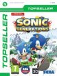 Gry na PC Sonic Generations